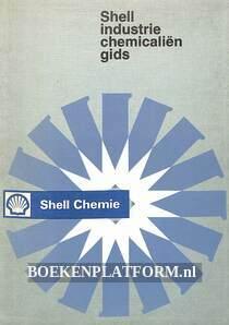 Shell industrie chemicaliën gids