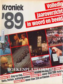 Kroniek '89