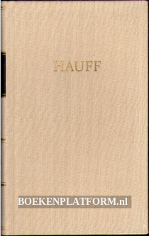 Hauffs Werke 1