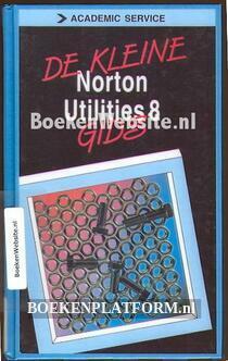 De kleine Norton Utilities 8 gids