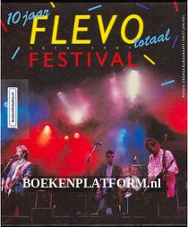 10 jaar Flevo totaal Festival