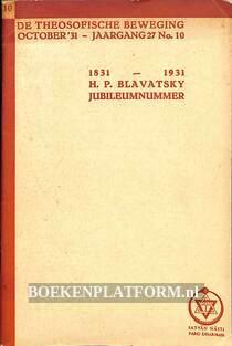 1831-1931 H.P