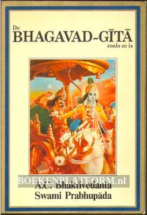 De Bhagavad-Gita zoals ze is