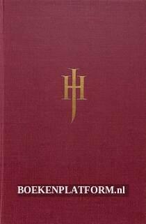 Verzamelde werken IX J.Huizinga