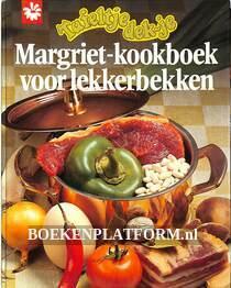 Margriet-kookboek voor lekkerbekken