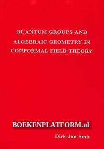 Quantum Groups and Algebraic Geometry...
