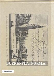 100 Afbeeldingen der voornaamste gebouwen van Amsterdam