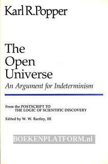 The Open Universe