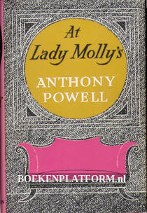 At Lady Molly's