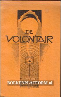De Volontair, klucht in drie bedrijven