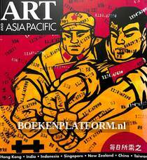 Art and Asia Pacific