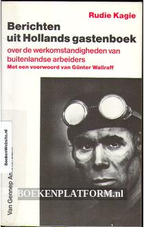 Berichten uit Hollands gastenboek