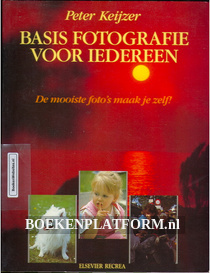 Basis fotografie voor iedereen
