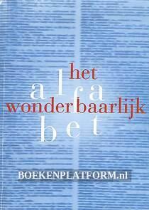 Het wonderbaarlijk alfabet