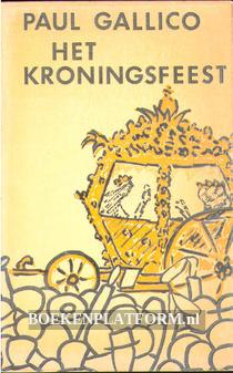Het kroningsfeest