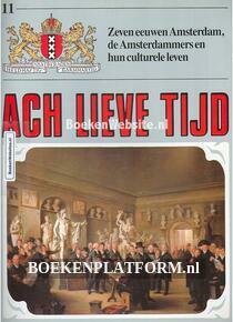 Amsterdammers en hun culturele leven