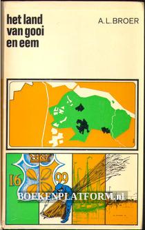 Het land van Gooi en Eem