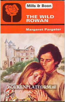 1439 The Wild Rowan