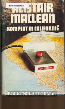 Komplot in Californie
