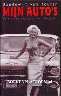 Mijn auto's, een autobiografie