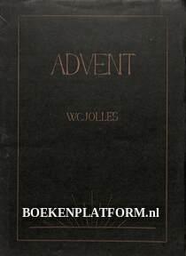 Advent, een spel van verwachting