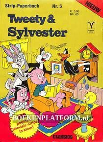 Tweety & Sylvester Nr. 5