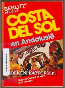 Costa del Sol en Andalusie