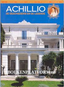Achillio, de geschiedenis en de legende
