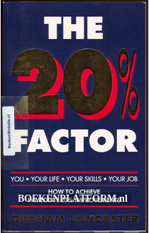 The 20% Factor