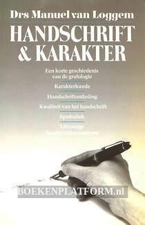 Handschrift & karakter