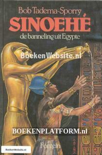 Sinoehe de banneling uit Egypte