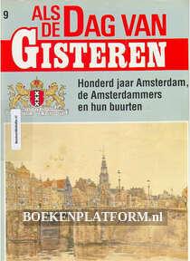 De Amsterdammers en hun buurten