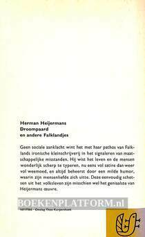 0161 Droompaard en andere Falklandjes