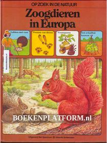 Zoogdieren in Europa