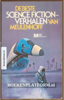 De beste Science Ficition verhalen van Meulenhoff