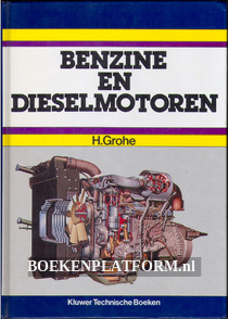 Benzine- en dieselmotoren