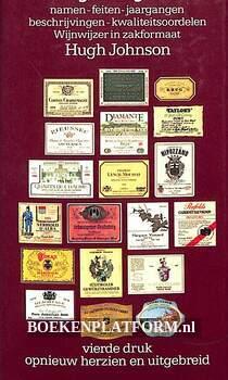Wijnwijzer Bourgogne