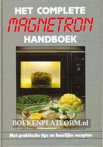 Het complete Magnetron handboek