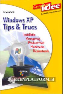 Windows XP tips & trucs