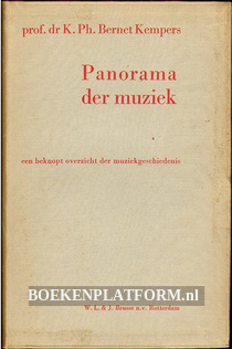 Panorama der muziek