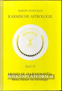 Karmische Astrologie 6
