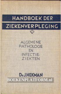 Handboek der ziekenverpleging