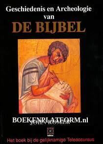 Geschiedenis en Archeologie van de Bijbel