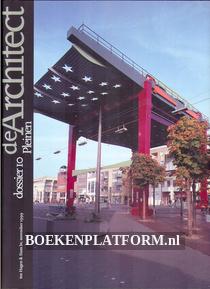De Architect 1999-11 dossier pleinen