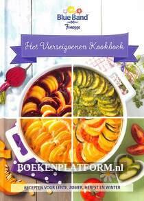 Het Vierseizoenen kookboek