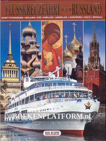 Flusskreuzfahrt durch Russland