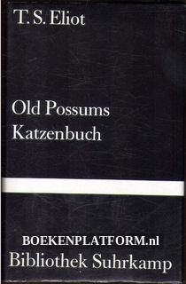 Old Possums Katzenbuch