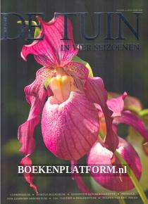 De Tuin in vier seizoenen