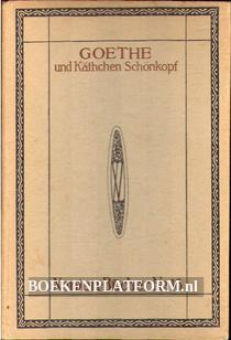 Goethe und Kätchen Schönkopf