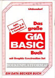 Das grosse GfA BASIC Buch, Atari ST